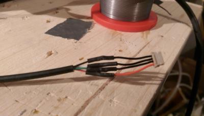 USB Kabel - Pixhawk