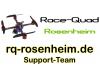 RQR Support Hinten