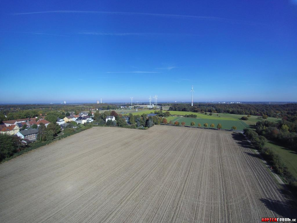 Castrop-Rauxel - Ortsteil Schwerin