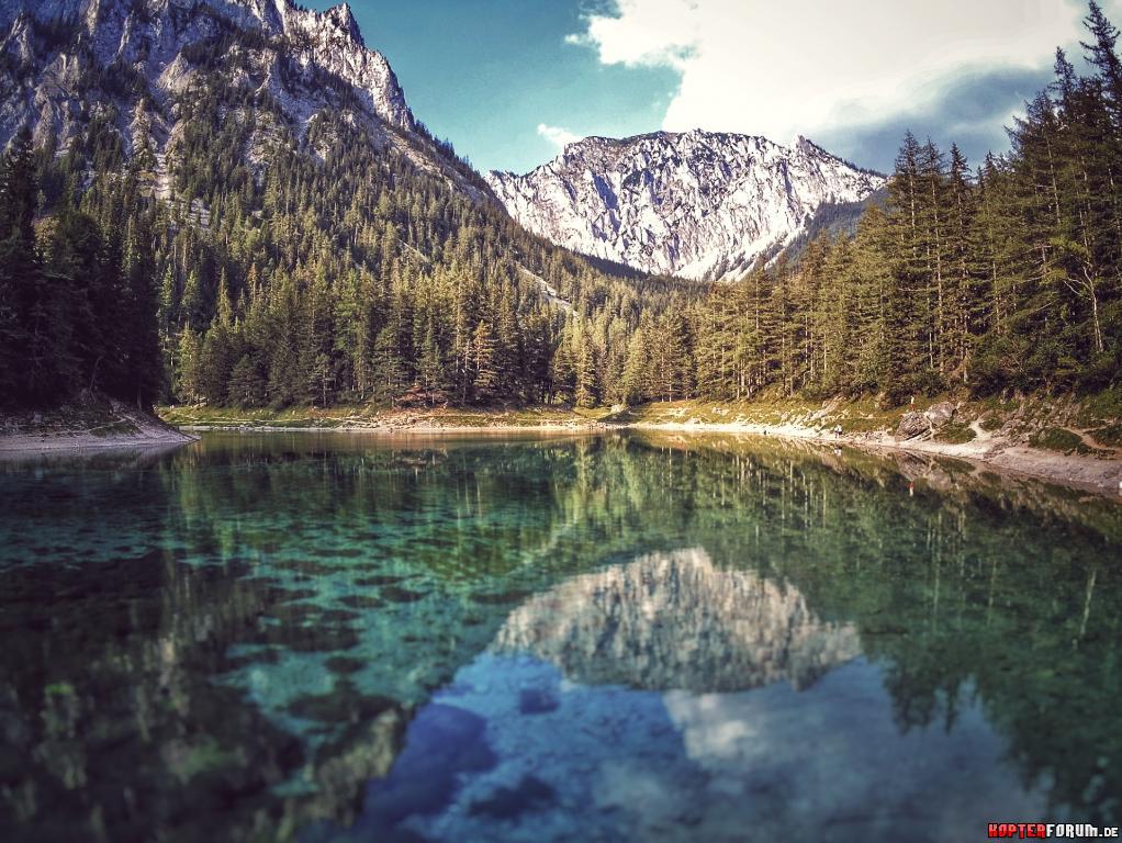 Grüner See 01 - Austria - Anafi