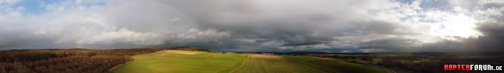 Werlaburgdorf Panorama 50%