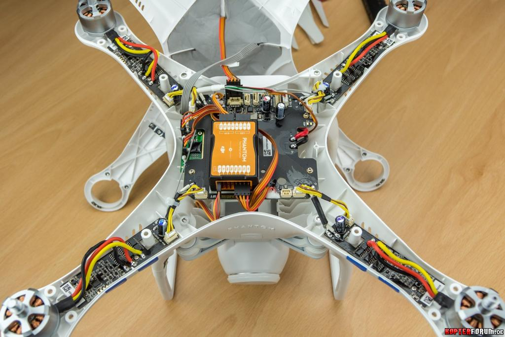 dji gps wiring diagram