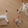 Fly away bei laufender (Boden)Kamera - letzter Beitrag von BladeChopper